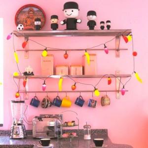 Lights Decoration Ideas Kitchen Lighting Ideas Fairy Lights