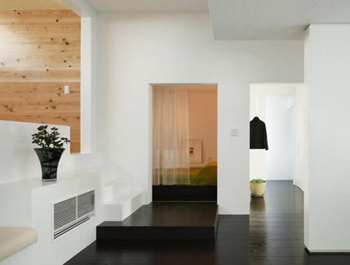 11 an austere private home by kouichi kimura An Austere Private Home by Kouichi Kimura