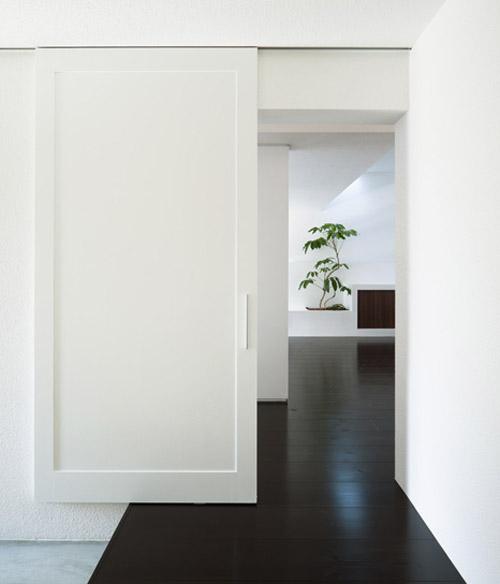 14 an austere private home by kouichi kimura An Austere Private Home by Kouichi Kimura
