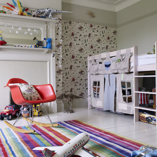 modern childrens bedrooms design ideas decorating