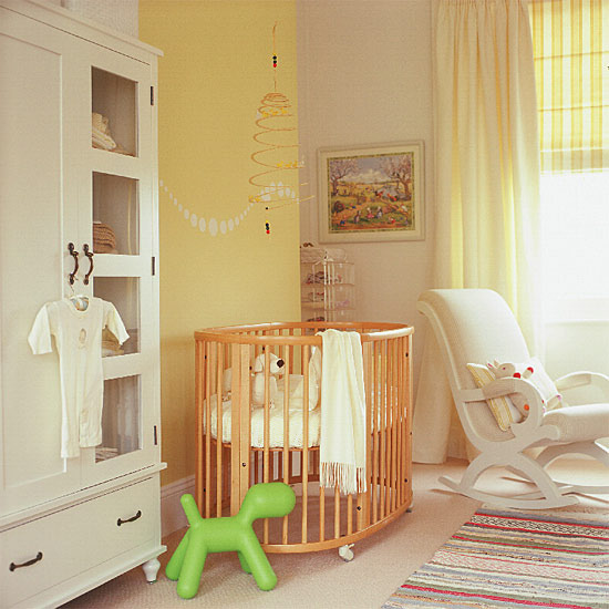 2 nursery decorating ideas for childrens room gender neutral Nursery decorating ideas for Childrens Room