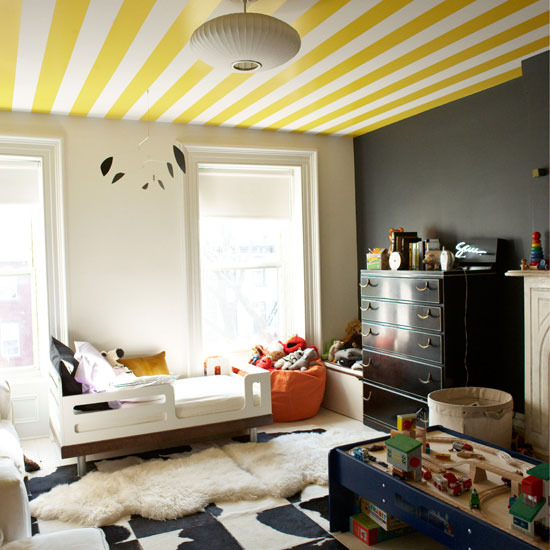 2 wonderful colourful childrens room Neutral Wonderful colourful Childrens room