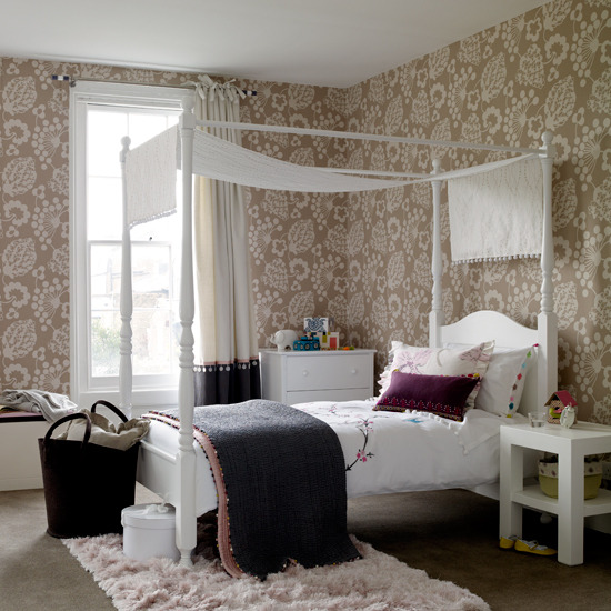 Young Adult Girl Bedroom Ideas