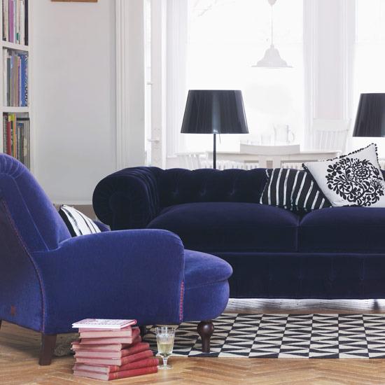 4 best 10 traditional living rooms Velvet Best 10: Traditional living rooms
