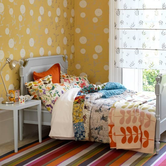 5 bedroom ideas for teenage girls country style Bedroom ideas for teenage ...