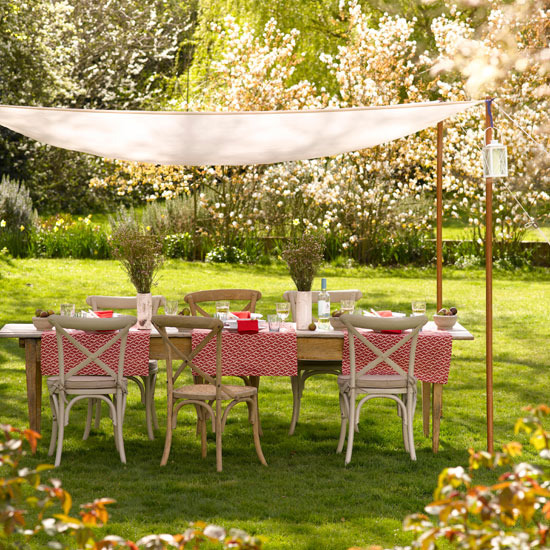 5-traditional-gardens-alfresco-dining | Home Interior Design ...