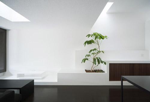 6 an austere private home by kouichi kimura An Austere Private Home by Kouichi Kimura