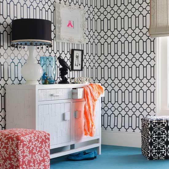 Wonderful Teen Girl Bedroom Wallpaper Designs 550 x 550 · 100 kB · jpeg