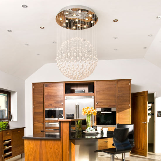 lighting ideas chandelier home interior design kitchen and bathroom