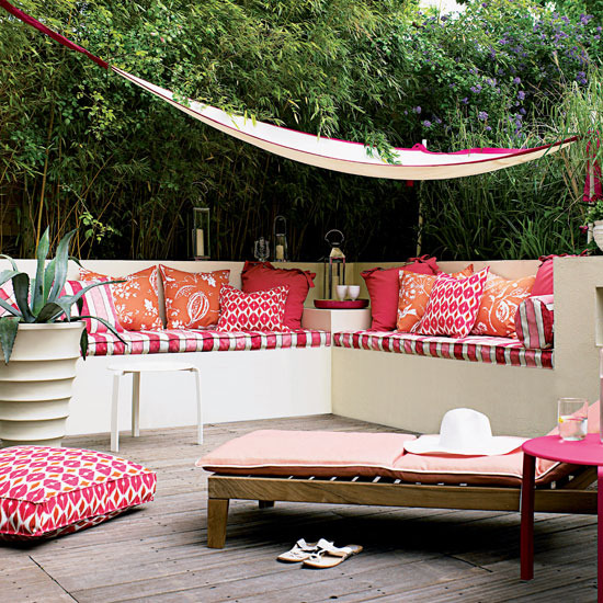 7 best 10 patio design ideas vibrant patio seating Best 10: Patio design ideas