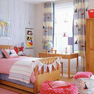 7 boys bedroom ideas Tranquil bed Boys bedroom ideas