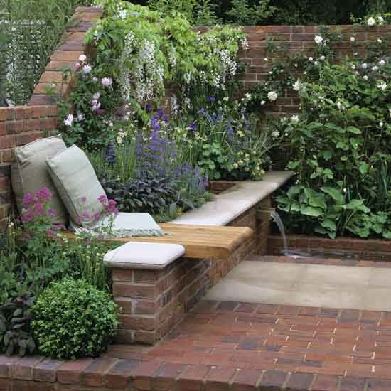 7-country-style-garden-ideas | Home Interior Design, Kitchen and ...