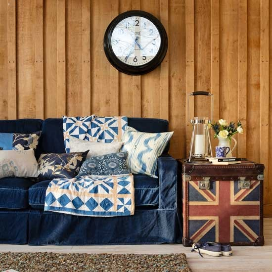 Best 10 ideas: Country living rooms | Home Interior Design ...
