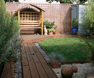 8-garden-decking-design-ideas | Home Interior Design, Kitchen and ...