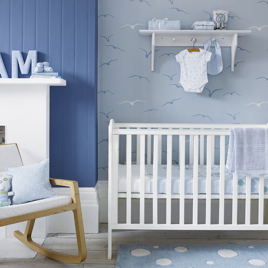 8 nursery decorating ideas for childrens room pattern Nursery decorating ideas for Childrens Room