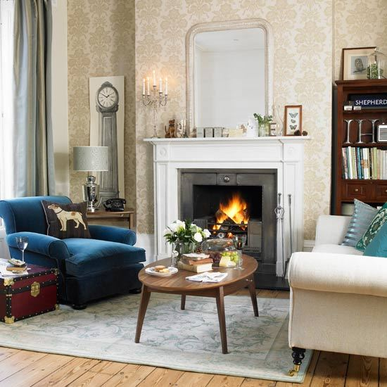 9 best 10 traditional living rooms Blues Best 10: Traditional living rooms