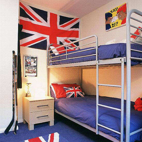 Modern children's bedrooms – design ideas | Home Interior Design ...