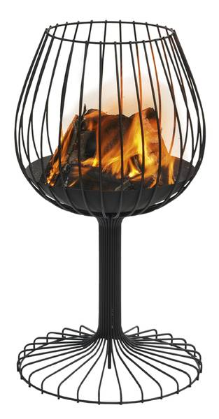 1 brandy cast iron firepit by sywawa Brandy Cast iron firepit by Sywawa