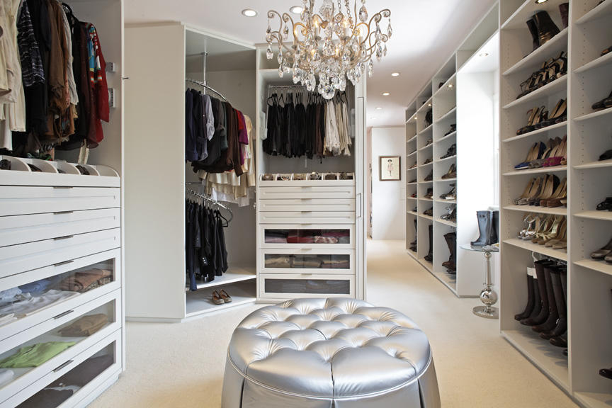 1000 Images About Closet Chic On Pinterest Walk In