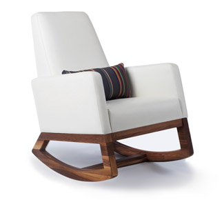 Off Your Rocker - Hand-Crafted Rocking Chairs NOW Selling in