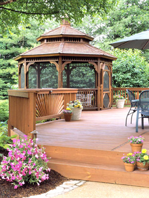 Interior Design Ideas Home on Popular Deck Design Ideas Popular Deck Design Ideas