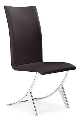 Delfin dining chair by Zuo Modern | Home Interior Design, Kitchen and