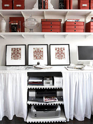 ideas-hidden-storage-around-the-house-Slide-Out | Home Interior