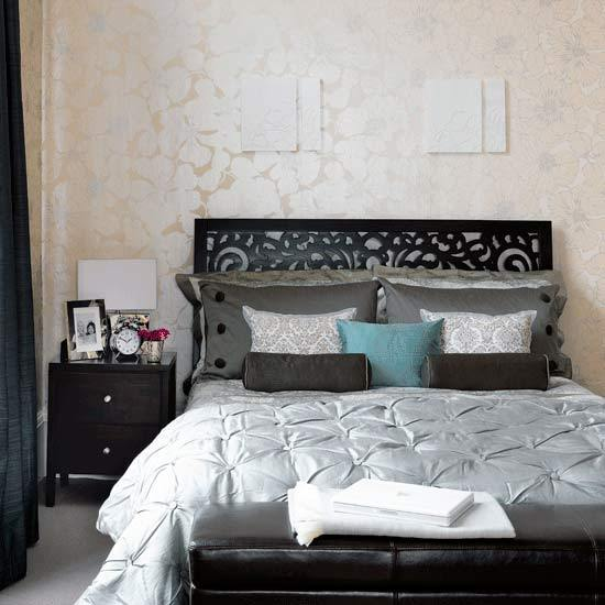 Black modern bedroom ideas home interior design kitchen and