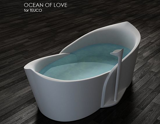 4 ocean of love bathtub by oleg suzdalev Ocean of Love bathtub by Oleg Suzdalev