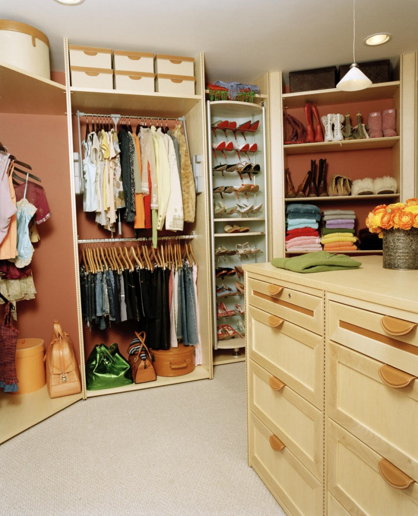 pics photos closet design idea