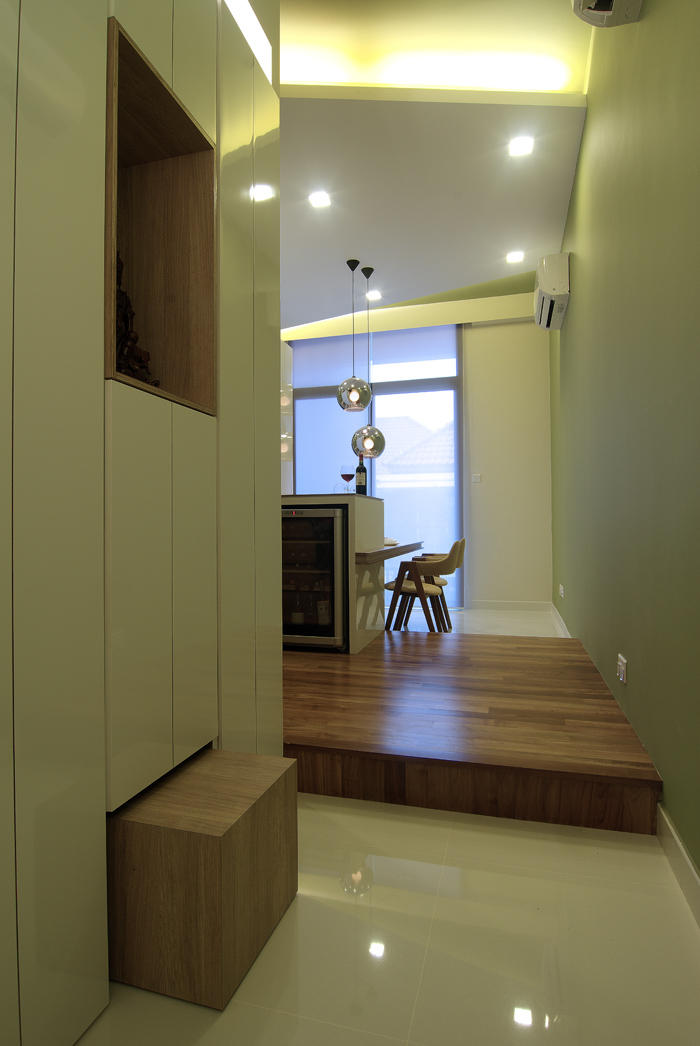 8-modern-scadinavian-home-by-joey-khu-view-from-the-foyer | Home ...