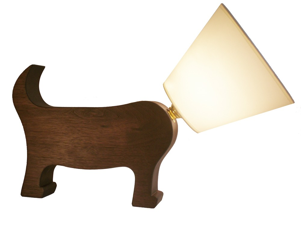 Lamp by matt pugh home interior design kitchen and bathroom designs