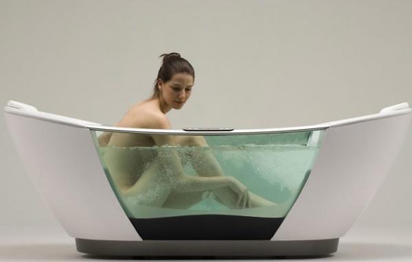 Interior Design For Bathroom In India