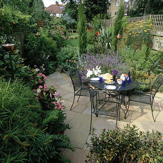 1 new ideas for traditional garden New ideas for Traditional garden