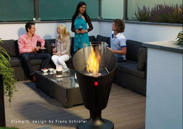 5 the eco friendly fireplace barbecue olympiq by safretti The eco friendly fireplace/barbecue OlympiQ by Safretti