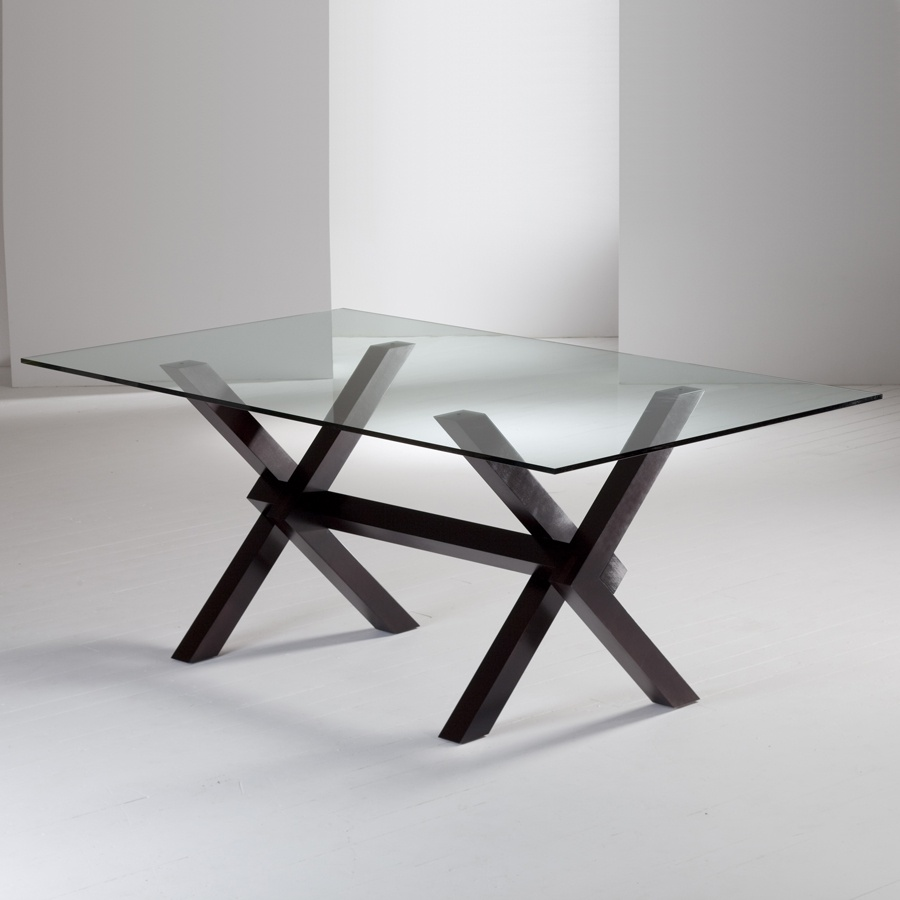 Serpent dining table by peter francis home interior design kitchen