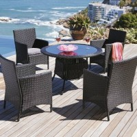 Finding inspiration for your garden furniture