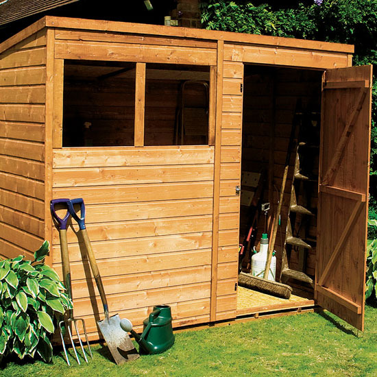 Garden sheds and summerhouses | Home Interior Design, Kitchen and ...