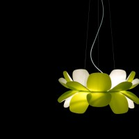 Luxury Pendant lamp Infiore by Estiluz