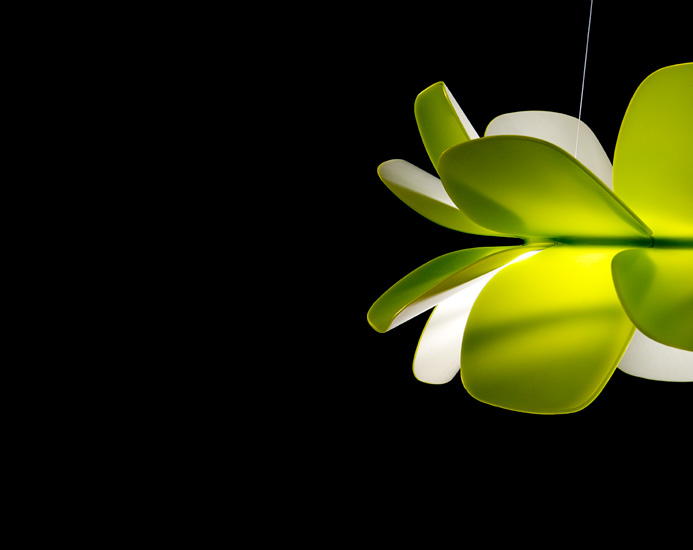 4 luxury pendant lamp infiore by estiluz Luxury Pendant lamp Infiore by Estiluz
