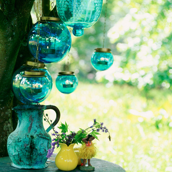 5-10-looks-for-outdoor-lighting-Glass-lanterns | Home Interior ...