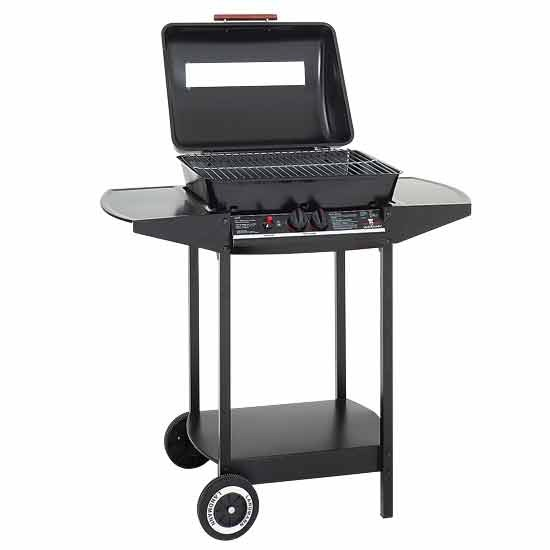 8 best 10 barbecues Landman barbecue from Sainsburys Best 10: Barbecues