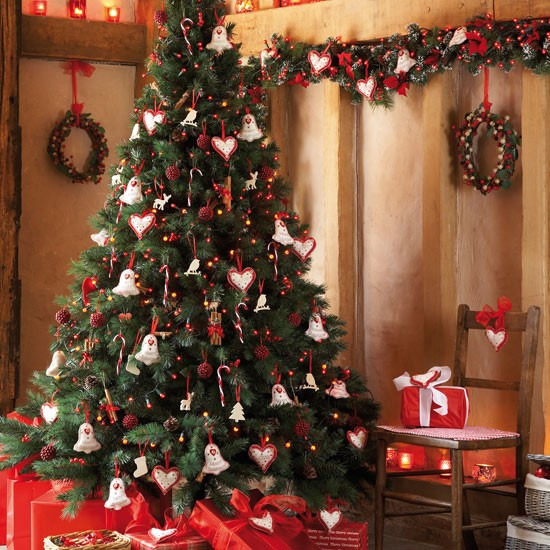 1 christmas trees 10 best Christmas trees – 10 best