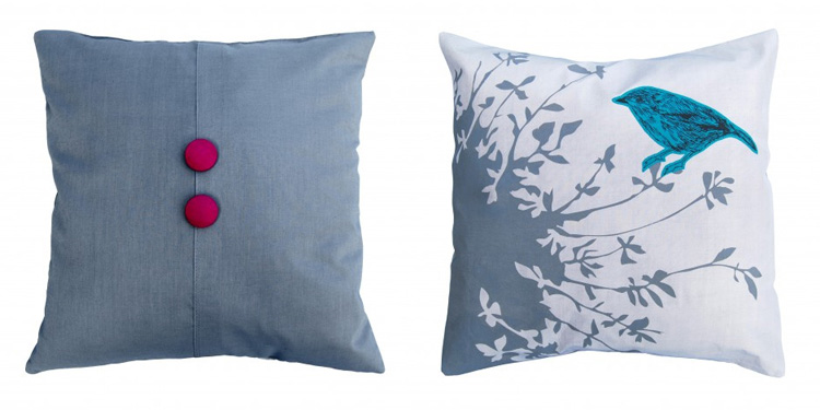 1 cute cushion by contemporary lab Cute Cushion by Contemporary Lab