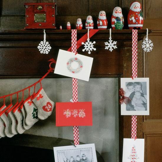 Modern Christmas Decorating Ideas 550 x 550