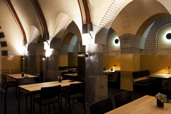 10-cafe-jugend | Home Interior Design, Kitchen and Bathroom ...