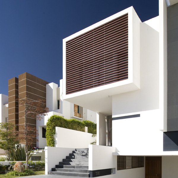 2 hg house by agraz arquitectos HG House by Agraz Arquitectos