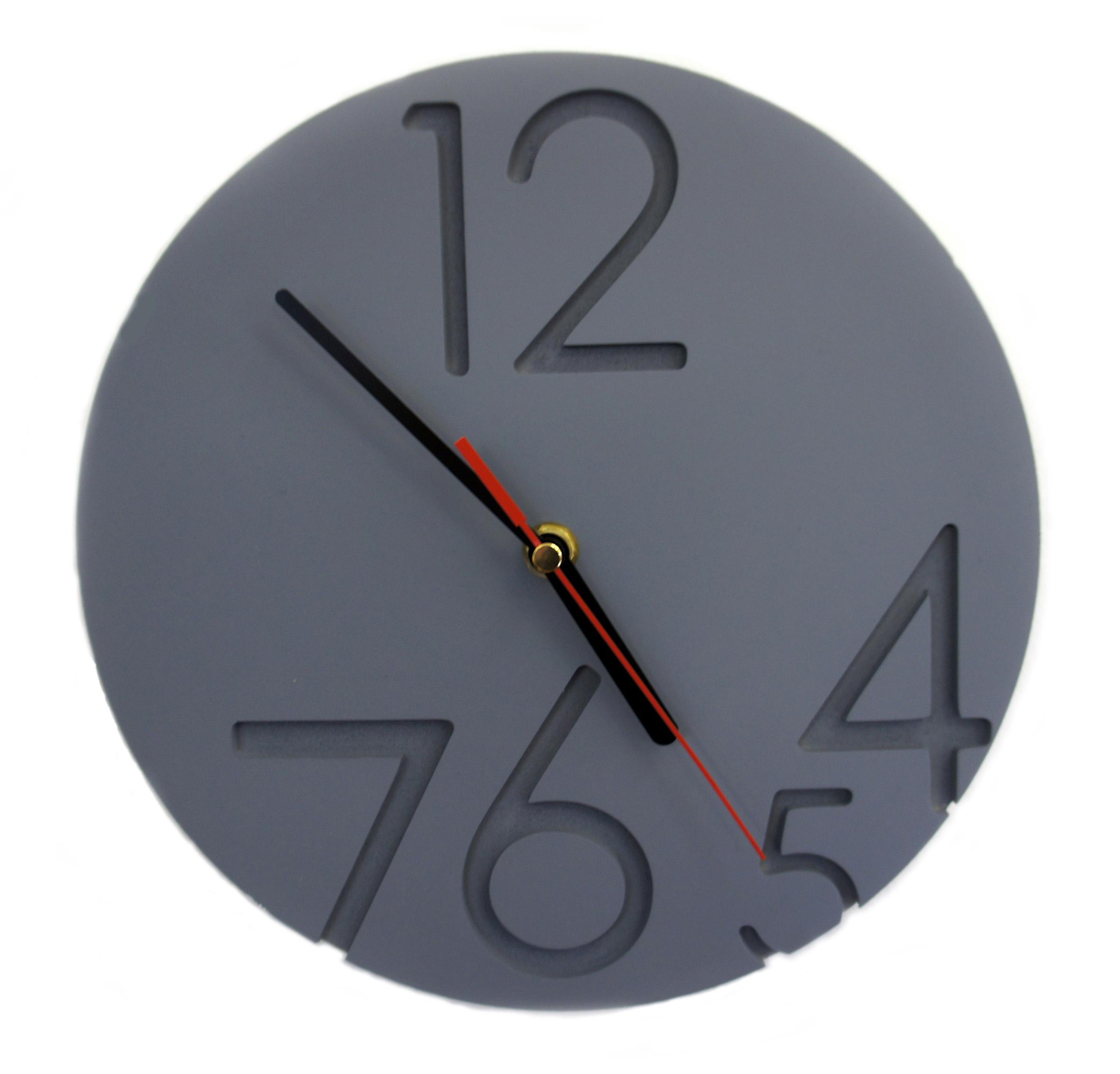 Kitchen Clocks Modern