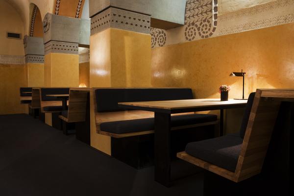 5-cafe-jugend | Home Interior Design, Kitchen and Bathroom Designs ...