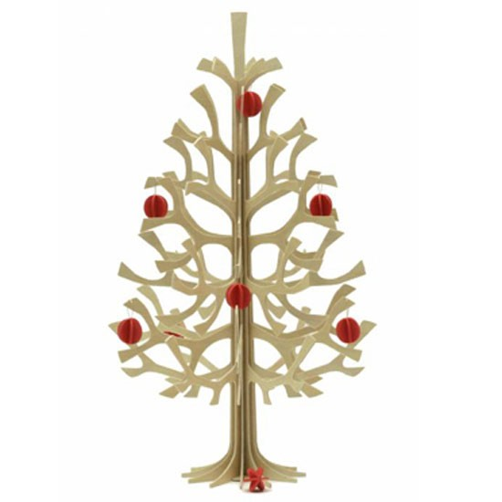 6 christmas trees 10 best Scandi Christmas tree from Nordic Design Forum Christmas trees – 10 best